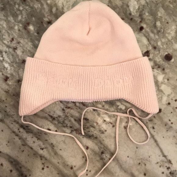 Baby Dior Infant Hat c9429935c2e